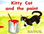 Kitty Cat and the Paint