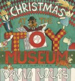 Christmas at the Toy Museum