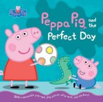 Peppa Pig and the Perfect Day