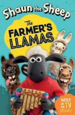 The Farmer's Llamas