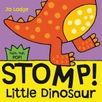 Stomp! Little Dinosaur