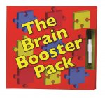 The Brain Booster Pack