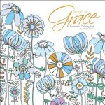 Images of Grace Adult Coloring Book