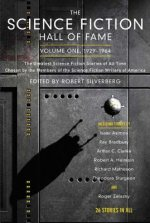 The Science Fiction Hall of Fame, 1929-1964