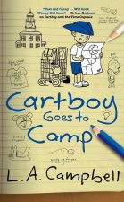 Cartboy Goes to Camp