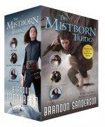 MISTBORN TRILOGY TPB BOX SET
