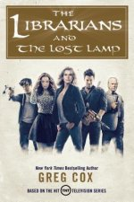 Librarians and the Lost Lamp