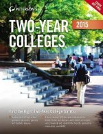 Peterson's Two Year Colleges, 2015