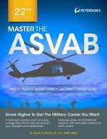 Peterson's Master the Asvab