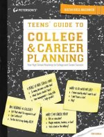 Peterson's Teens' Guide to College & Career Planning