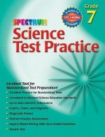 Spectrum Science Test Practice Grade 7