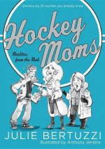 Hockey Moms