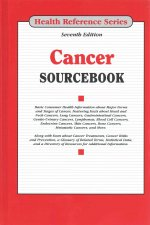 Cancer Sourcebook