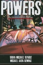 Powers Definitive Collection 2