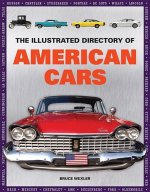 The Illustrated Directory of American Cars