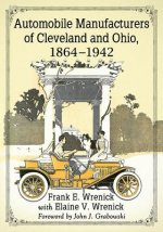 Automobile Manufacturers of Cleveland and Ohio 1864-1942
