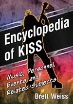 Encyclopedia of Kiss
