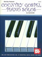 May Bay Presents Country Gospel Piano Solos