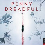 Penny Dreadful 2017 Calendar