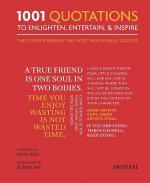 1001 Quotations to Enlighten, Entertain, and Inspire