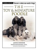 The Toy & Miniature Poodles