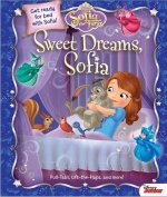 Sweet Dreams, Sofia!