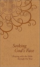 Seeking God's Face