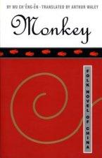 Monkey/Folk Novel of China