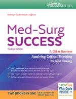Med-Surg Success 3e