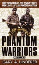 Phantom Warriors, Book 2