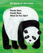 PANDA BEER , WHAT DO YOU SEE