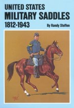 United States Military Saddles, 1812-1943