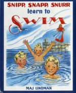 Snipp, Snapp, Snurr Learn to Swim