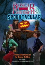 The Boxcar Children Spooktacular Special