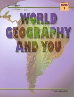 World Geography and You/Book 1