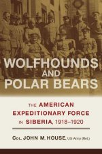Wolfhounds and Polar Bears