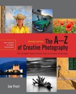 The A-Z of Creative Photography