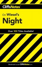 Cliffsnotes on Elie Wiesels Night