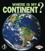 Where Is My Continent?