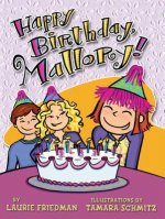 Happy Birthday, Mallory!