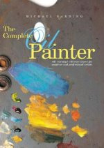 The Complete Oil Painter