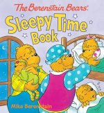 The Berenstain Bears Sleepy Time Book