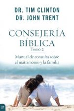 Consejería Bíblica / The Quick-Reference Guide to Marriage & Family Counseling