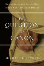 The Question of Canon