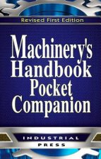 Machinery's Handbook Pocket Companion