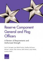 Reserve Component General and Flag Officers
