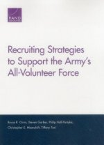 Recruiting Strategies to Support the Army's All-Volunteer Force