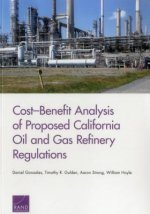 Cost–Benefit Analysis of Proposed California Oil and Gas Refinery Regulations