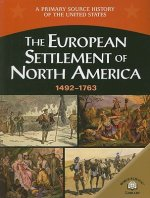 The European Settlement Of North America