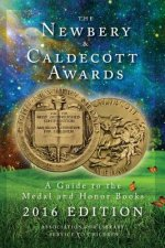 The Newbery & Caldecott Awards 2016